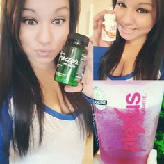 My must have morning combo♡ #xfactor #edge #slim