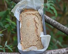 Havermoutbrood – Nadia's Healthy World Vegan Meal Plans, Health Diet, Food Inspiration, Banana Bread, Meal Planning, Vegan Recipes, Clean Eating, Lose Weight, Food And Drink
