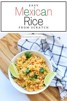 Mexican Spanish, Spanish Rice, Side Dish Recipes, Food Pictures, Squad, Healthy Lifestyle, Food Photography, Easy Meals, Healthy Eating
