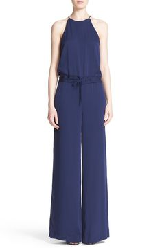 Click to zoom Jumpsuit Elegante, Afro, Contemporary Dresses, Girls Night Out, Fashion Outfits, Womens Fashion, Simple Outfits, Diane Von Furstenberg, Passion For Fashion