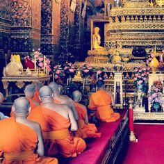 Bangkok, Tailândia // Foto: Márcio Talon