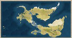 Dream Fantasy, Fantasy Life, Fantasy Castle, Fantasy World Map, Imaginary Maps, Alternate History, Dream House Exterior, Map Design, Drawing Techniques