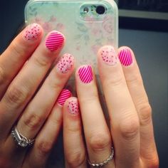 Budding love and pink skinny jamberry wraps!