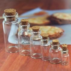 Hey, I found this really awesome Etsy listing at https://www.etsy.com/listing/129759156/50-pcs-tiny-vials-charm-mini-empty-glass