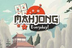 Mahjong Everday
