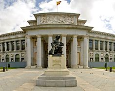 El Museo del Prado (the Prado Museum) should be at the top of any traveler's to-do list when visiting the Spanish capital of Madrid. With its extensive collection of Spanish, Italian, Dutch and German Renaissance masters, the Prado, along with the Louvre in Paris and the Uffizi Gallery in Florence, is one of the three most important Renaissance museums in the world.