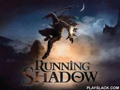 Running Shadow  Android Game - playslack.com , Control a conqueror who's running through weird palaces and strongholds. battle disparate foes. Use your weapon and magic. support a smart criminal and murderer in this Android game. finish thrilling work in a collection of venues, from noble palaces to municipality drains. battle thiefs and magic states. Learn brand-new abilities that will support you endure hazardous devices. The conqueror has a magic glove that gives him benefit in battle…