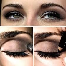 Beautiful! I should try this sometime... if I had the makeup for that