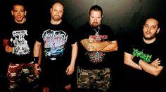 The Bible of Metal: BANDS: CRUENTATOR