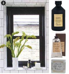 Lothantique Press: Vintage Revival ~House  Home Magazine March 2013~