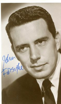 Browse photos of John Forsythe Old Hollywood Stars, Old Hollywood Glamour, Hollywood Actor, Vintage Hollywood, Classic Hollywood, John Forsythe, Burt Reynolds, Most Handsome Men, Old Movies