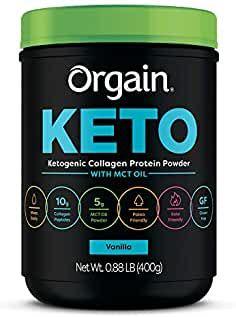Amazon.com : keto protein powder