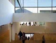 Galeria de Biblioteca Pública de Girona / Corea & Moran Arquitectura - 20