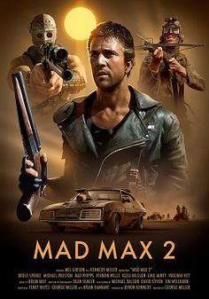 """Ver película Mad Max 2 online latino 1981 gratis VK completa HD sin cortes descargar audio español latino online. Género: Acción, Ciencia ficción Sinopsis: """"Mad Max 2 online latino 1981"""". """"Mad Max 2: El Guerrero de la Carretera"""". """"Mad Max 2: The Road Warrior"""". En un fu"""