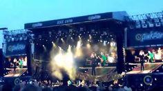 The Rolling Stones - Rocks off @ Pinkpop Landgraaf 08.06.14