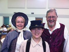 Rebecca Elizabeth (Miller) McCormick, great-granddaughter of Thomas Jefferson Miller with husband Paul Edward McCormick, and grandson Ryker Jakob Sanders.
