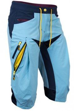 Platzangst MTB shorts for women