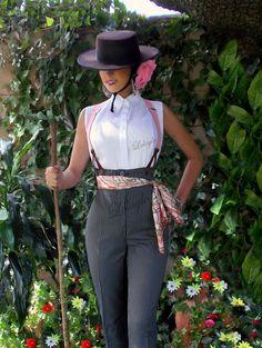 9 mejores imágenes de Traje cordobesa | traje cordobesa