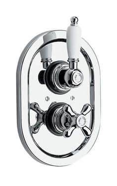 concealed wall mounted thermostatic valve