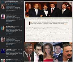 @AristotelesSD:@PsicologaDra @LuzMariaChavez1 El Chapo financió campaña de @EPN ex funcionario de la #DEA