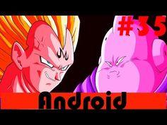 Dragon Ball (Dbz) #35 Jogando no Android/Tablet