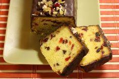 Biskupský chlebíček Luxury Cake, Czech Recipes, Sweet And Salty, Pound Cake, Nutella, Baking Recipes, Sweet Recipes, Banana Bread, French Toast