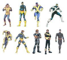 400 Best Marvel Costume Evolutions Ideas Costume Evolution Marvel Costumes Marvel That itself is a rarity when it comes. costume evolution marvel costumes marvel