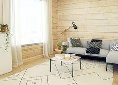 Asuntomessut Vantaa 2015 - Kontio Harunire