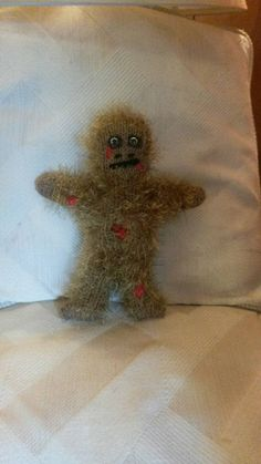 Check out this item in my Etsy shop https://www.etsy.com/listing/208606323/plush-zombie-sasquatch-bigfoot-monster