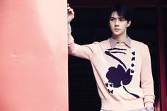 Sehun // Love Me Right Teaser // EXO