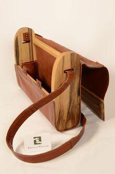 Große Tasche aus Känguruleder Inspiration, Atelier, Tools, Woodwind Instrument, Accessories, Bags, Leather, Kunst, Biblical Inspiration