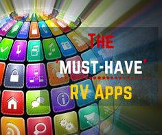 As you are traveling you sometimes need to find where the nearest RV Park or dump stop is. There are phone apps nowadays designed and created for those who spend their life on the road. Here are some of really great RVing apps. 1 – Walmart Parking App – this shows you where every Walmart
