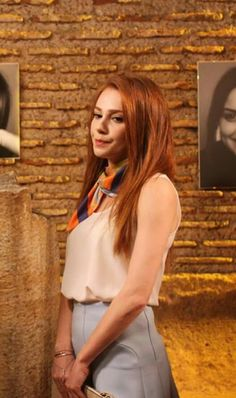 Elçin Sangu Photos Des Stars, Define Fashion, Elcin Sangu, Prettiest Actresses, Trending Photos, Turkish Beauty, Beautiful Redhead, Turkish Actors, My Princess