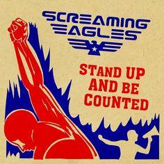 """http://polyprisma.de/wp-content/uploads/2015/08/stand_up_and_be_counted.jpg Screaming Eagles - Stand Up and be Counted http://polyprisma.de/2015/screaming-eagles-stand-up-and-be-counted/ Die Screaming Eagles machen Rock'n'Roll, kommen aus Nordirland und das heute bei mir auf dem Tisch liegende """"Stand Up And Be Couted"""" ist ihr zweites Album. Das erste, From The Flames, kam ganz ordentlich an. Die spannende Frage ist auch bei diesem Album, ob es an di"""