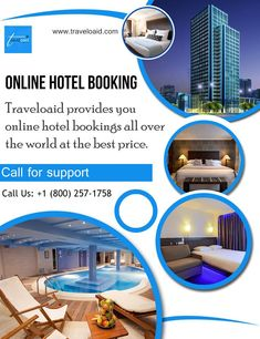 Traveloaid makes hotel booking easier and simpler. Call us at to book Hotels offering comforts & other assured amenities. Book Hotel Online, Hotel Indigo, Flight And Hotel, Serviced Apartments, Hotel Reservations, Cheap Hotels, Car Travel, Car Rental, All Over The World