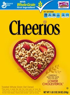Cheerios As Low As $1.00 At Walgreens After Coupon!