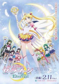 Sailor Moon Crystal, Sailor Chibi Moon, Watch Sailor Moon, Arte Sailor Moon, Sailor Neptune, Sailor Uranus, Sailor Mars, Otaku, Netflix