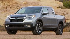 2017 Honda Ridgeline Pictures Images Specifications Gallery Wallpaper HD