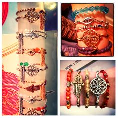 Moroccan Collection from Alex n Ani  Charmed by Claire Cranbury,NJ