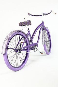 Fashion Cruiser  www.VillyCustoms.com