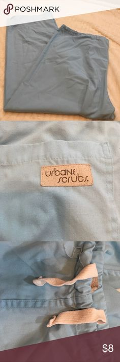 🔥5 for $15🔥 Urban Scrubs Pants 🔥5 FOR $15🔥  💥10 for $30-ITEM FREE (your choice)  💸15 for $45-2 ITEMS FREE  💣 20 for $60-4 ITEMS FREE  Why SHOP MY Closet? 💋Most NWT or worn once 💋Smoke/pet free 💋OVER 400 🌟🌟🌟🌟🌟RATINGS  💋FREE MONEY REWARDS PROGRAM  💋TOP 10% Seller  💋TOP RATED 💋 FAST SHIPPER  💋BUNDLE DISCOUNT  💋DAILY SPECIALS 💋QUESTIONS?? PLEASE ASK! ❤HAPPY POSHING!!! 💕 Urban Scrubs Pants