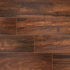 Teak Botanica is and elegant tile that looks like wood and performs like porcelain. Use this wood look tile to create stunning floors and accent walls. Wood Look Tile Floor, Wood Tile Floors, Wood Planks, Hardwood Floors, Porcelain Wood Tile, Ceramic Floor Tiles, Wall Tiles, Porcelain Floor, Wood Texture