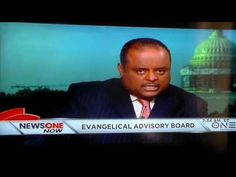 ROLAND MARTIN EXPOSES PREACHER [FOR TRUMP] ILLITERACY AND POOR AMBASSADOR FOR THE BLACK COMMUNITY!! - YouTube