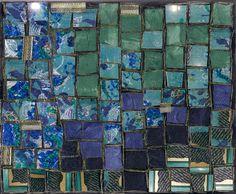 Squares journal-fadwa al qasem-2010 fibrearts and mixed media