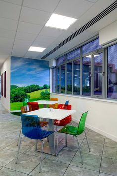 RedKite Community Houses #AdvancedInteriors #AIS #Redkite #InteriorDesign # Interior #Design #