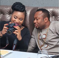Who Is Lieing? Tonto Dikeh Or Husband Olakunle Churchill     Amidst accusations and counter accusations involving celebrity couple; Tonto Dikeh and Olakunle Churchill the hubby has revealed the violent personality in the mariage.  In a recent interview with Media Room Hub Churchill explained how he had managed Tonto's anger and temperament saying her alcohol abuse and drug intake has been her major problem.  Who is Olakunle Churchill?  Olakunle Churchill is a philanthropist and the chairman…