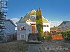 2633 9TH AVE, PORT ALBERNI, British Columbia  V9Y2M8 - 401923   Realtor.ca British Columbia, Cabin, House Styles, Outdoor Decor, Home Decor, Decoration Home, Room Decor, Cabins, Cottage