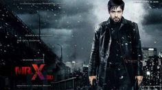 Hindi film 'Mr. X' – The lead star cast includes Emraan Hashmi and Amyra Dastur.