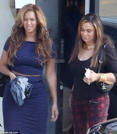NIGERIAN TOP SECRET: Beyonce, Jay Z, Tina Knowles, Kelly Rowland & her ...