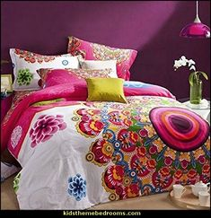 bohemian bedding - Google Search